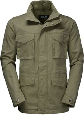 Jack Wolfskin Men's Freemont Fieldjacket