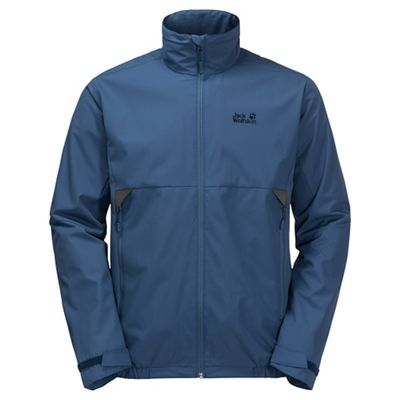 Jack Wolfskin Men's Quinto Valley Wind Jacket
