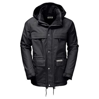 Jack Wolfskin Men's Rainy Days Parka