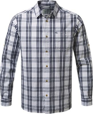 Craghoppers Men's NosiDefence Blayney LS Check Shirt