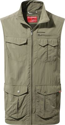 Craghoppers Men's NosiLife Adventure Gilet Vest