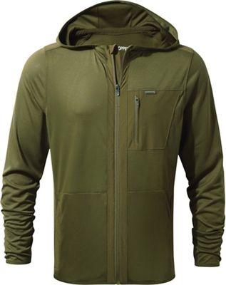 Craghoppers Men's NosiLife Elgin Hooded Jacket