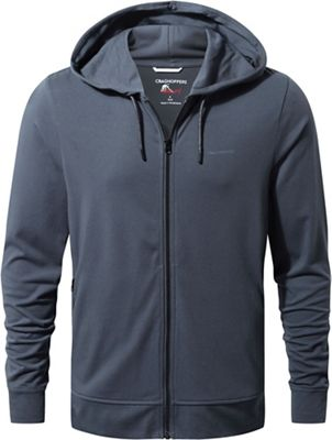Craghoppers Men's NosiLife Tilpa Hooded Jacket