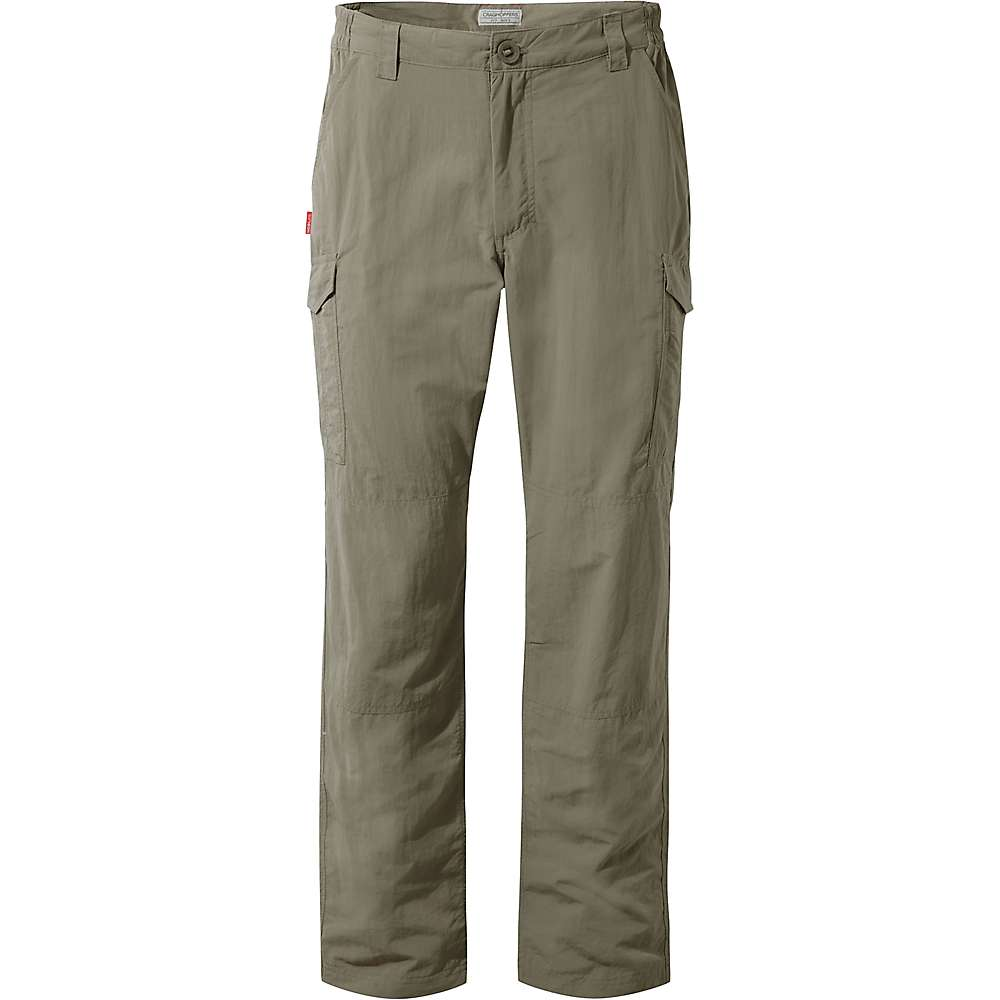 Regular Craghoppers Mens NosiLife Cargo Trousers