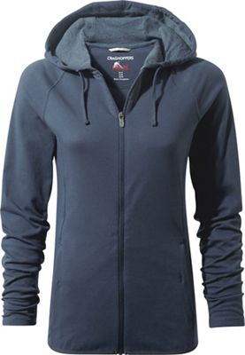 Craghoppers Women's NosiLife Sydney Hooded Top