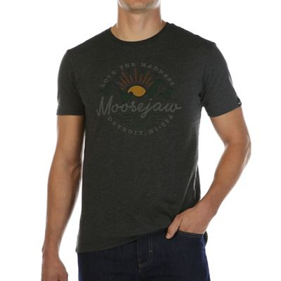 Moosejaw Men's Big Empty Vintage Slim SS Tee