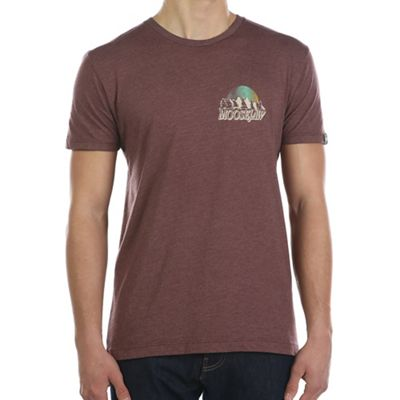 Moosejaw Men's Interstellar Overdrive Vintage Regs SS Tee