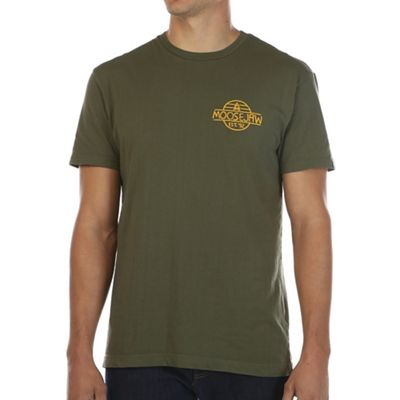 Moosejaw Men's We Belong Classic Regs SS Tee