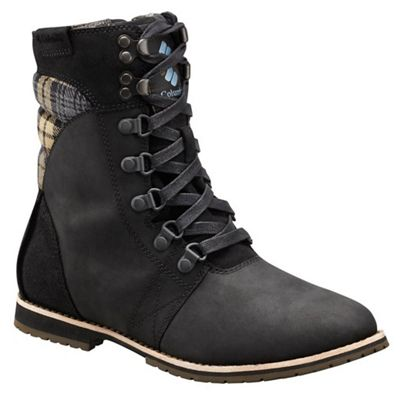 Columbia Women's TwentyThird Ave WP Mid Boot