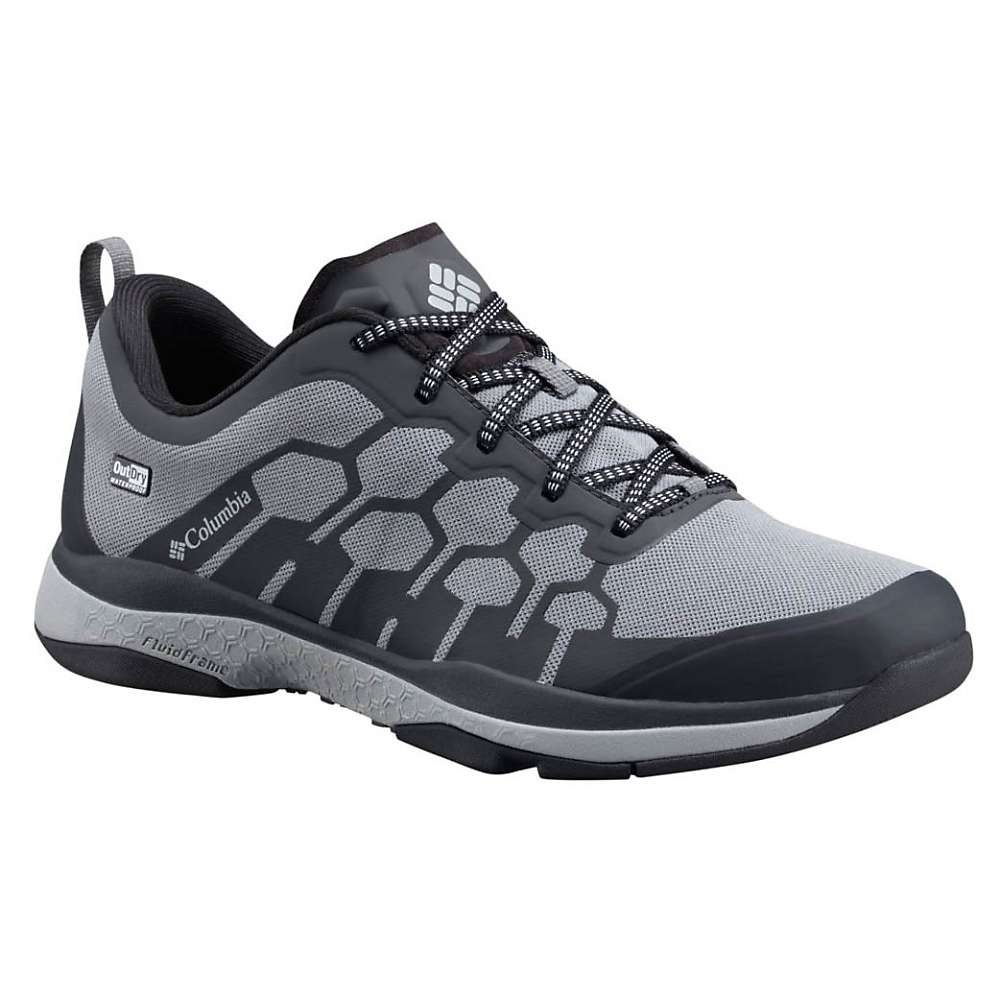 287079196390 Columbia Men s ATS Trail FS38 Outdry Shoe