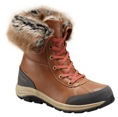 Columbia Women's Bangor Omni-Heat Boot