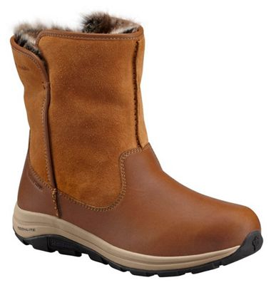 Columbia Women's Bangor Slip Omni-Heat Boot