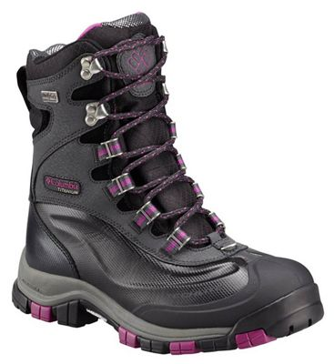 Columbia Women's Bugaboot Plus Titanium Omni-Heat Outdry Boot