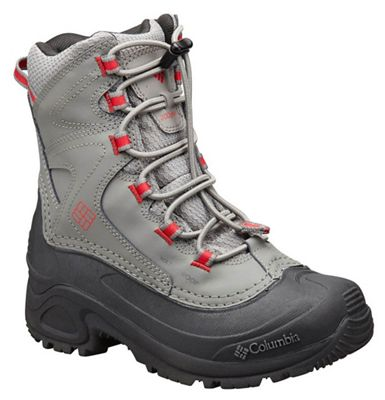 Columbia Boys' Bugaboot III Boot