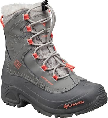 Columbia Girls' Bugaboot III Boot