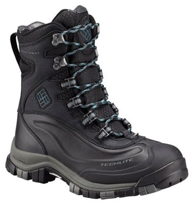 Columbia Women's Bugaboot Plus Omni-Heat Michelin Boot