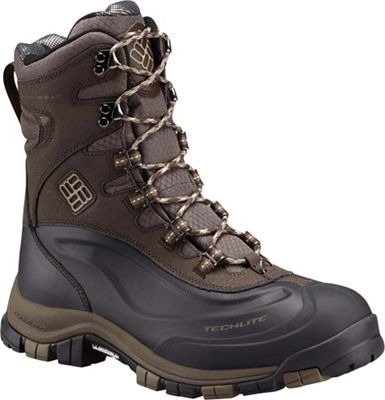 Columbia Men's Bugaboot Plus Omni-Heat Michelin Boot