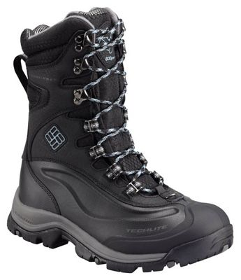 Columbia Women's Bugaboot Plus III XTM Omni-Heat Boot