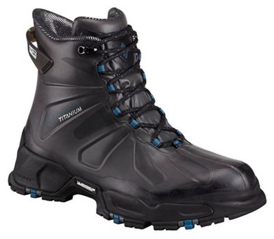 Columbia Men's Canuk Titanium Omni-Heat Outdry Extreme Boot