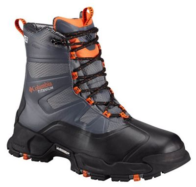 Columbia Men's Canuk Titanium Omni-Heat Outdry Boot