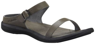 Columbia Women's Caprizee Leather Slide