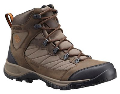 Columbia Men's Cascade Pass WP Boot