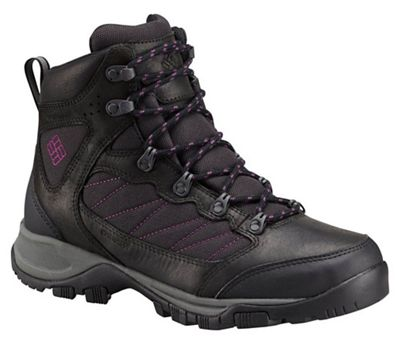 Columbia Women's Cascade Pass WP Boot