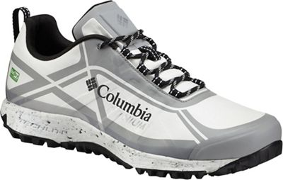 Columbia Men's Conspiracy III Titanium OutDry Xtrm Eco Shoe