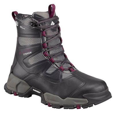 Columbia Women's Canuk Titanium Omni-Heat Outdry Boot