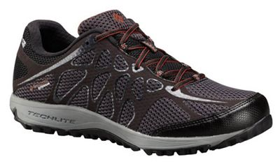 Columbia Men's Conspiracy Titanium Outdry Shoe