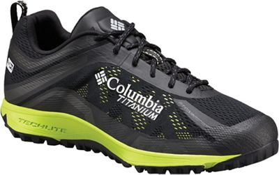 Columbia Men's Conspiracy III Titanium OutDry Shoe