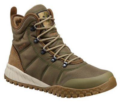 Columbia Men's Fairbanks Omni-Heat Boot
