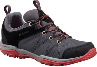 Columbia Women's Fire Venture Textile Shoe