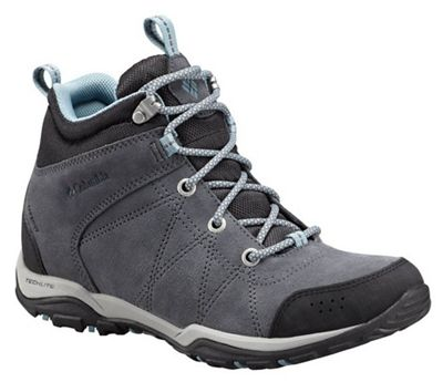 Columbia Women's Fire Venture WP Boot