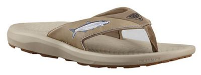 Columbia Men's Fish Flip PFG Sandal