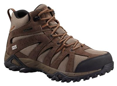 Columbia Men's Grand Canyon Outdry Mid Boot