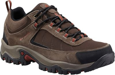 Columbia Men's Granite Ridge WP Shoe