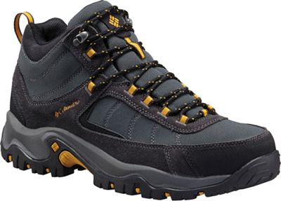 Columbia Men's Granite Ridge WP Mid Boot