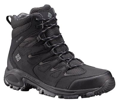 Columbia Men's Gunnison Omni-Heat Boot