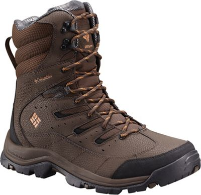 Columbia Men's Gunnison Plus Omni-Heat Boot