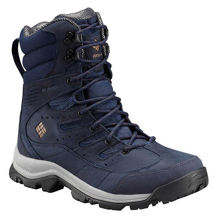 21e94865fe1 Columbia Men's Gunnison Plus LTR Omni-Heat Boot - Moosejaw