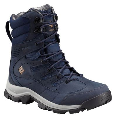 Columbia Men's Gunnison Plus LTR Omni-Heat Boot