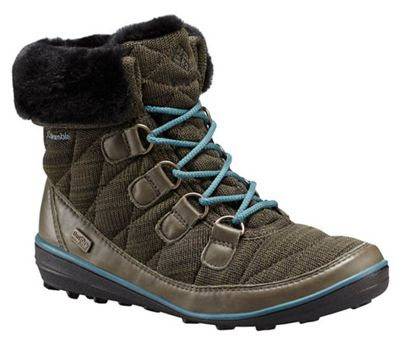 Columbia Women's Heavenly Chimera Shorty Omni-Heat Outdry Boot