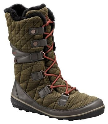 Columbia Women's Heavenly Chimera Omni-Heat Outdry Boot
