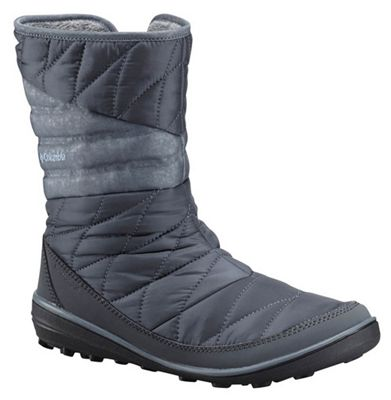 Columbia Women's Heavely Slip Omni-Heat Boot