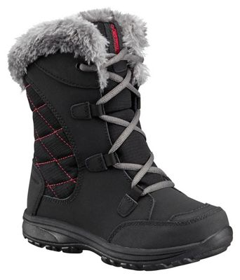Columbia Youth Ice Maiden Lace II Boot