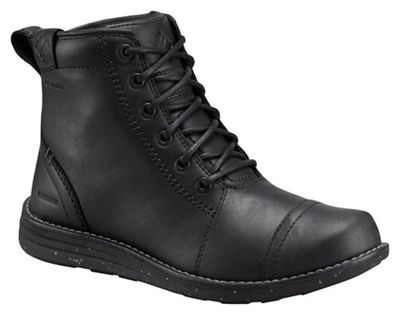 Columbia Men's Irvington 6IN LTR WP Boot