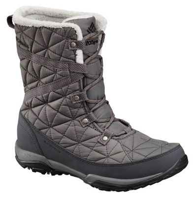 Columbia Women's Loveland Omni-Heat Mid Boot