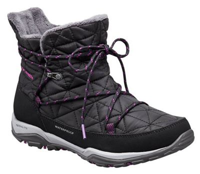 Columbia Women's Loveland Shorty Omni-Heat Boot