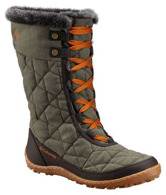 Columbia Women's Minx Alta Omni-Heat Mid Boot
